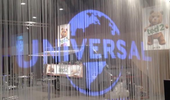 One CID Universal 1